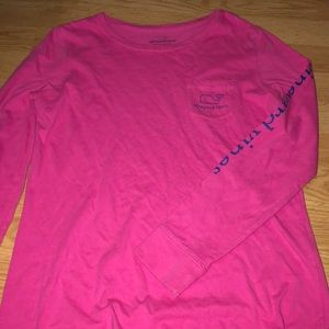 Vineyard Vines Tops - Vineyard Vines long sleeve